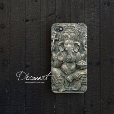 Stylish iPhone 4 case iPhone 4s case case for iPhone 4 by Decouart