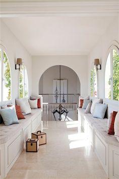 Llena de luz y confort · ElMueble.com · Casas