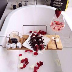 Bathtub setup