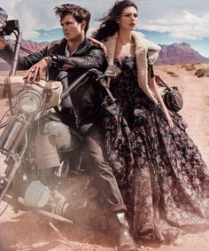 Vittoria Ceretti in a Coach 1941 jacket and Zac Posen dress, actor Ansel Elgort in Tom Ford photographed by Mario Testino for Vogue US, September Ansel Elgort, Mario Testino, Michael Kors Style, Michael Kors Fashion, New York Fashion, Love Fashion, Fashion Models, Fashion Trends, Fashion 2020