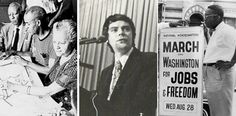 March on Washington at 50: People You Didn't Know Helped the Cause