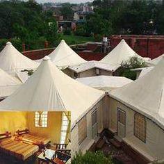 Large Tents for Living | Living Tents |  La La Land  Concept | Pinterest | Walkways & Large Tents for Living | Living Tents |