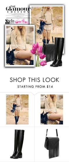 """""""SheIn 2"""" by selmina ❤ liked on Polyvore featuring Sheinside and shein"""