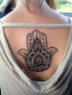 this is exactly where i want mine. just with my lotus flower/eye design on the inside