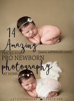 The Ultimate Pro Guide to Newborn Photography Tips; Newborn Photography Tips; 14 Amazing Photography Tips for Newborns; Newborn Photography; Professional Photos of your Newborn at Home