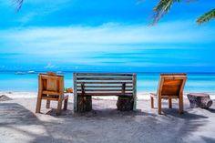 Green Beach, Bohol, Beach Resorts, Philippines, Island, Outdoor Decor, Islands