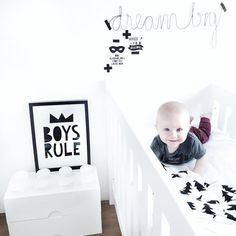 "(kids) interior & styling • op Instagram: ""♡"""