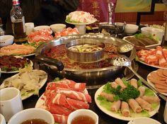 重庆市河南商会,渝豫要闻 | 【山城美食】重庆火锅