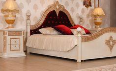 Barcelona_klasik_yatak_odası_mobilya la
