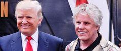 Gary Busey Sebut Donald Trump Akan Jadi Presiden Hebat