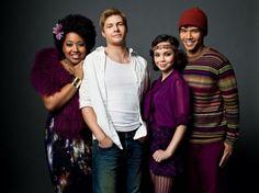 Godspell 2011 Broadway cast