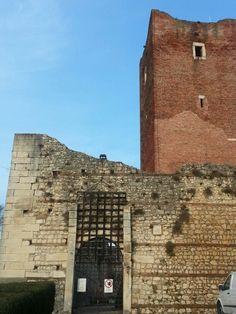 Giulietta Castle