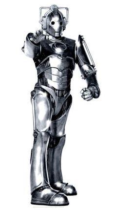 Cyberman (Amy)