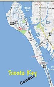 Siesta Key beach Florida