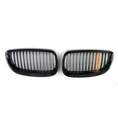 Mad Hornets - Kidney Grille Grill BMW E92 E93 3 Series Coupe 2 Door 2006/07-2013 German Flag Black, $64.99 (http://www.madhornets.com/kidney-grille-grill-bmw-e92-e93-3-series-coupe-2-door-2006-07-2013-german-flag-black/)