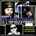 Various Artists - Dont Blackball Me 2k13 Pt 6  Hosted by DJ Focuz & Stretch Money  - Free Mixtape Download or Stream it