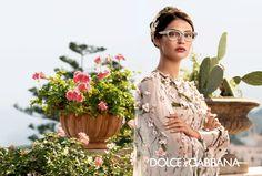 Image on Стилът на Hrisskas: Мода, дрехи и аксесоари  http://www.hrisskas.com/social-gallery/dolce-and-gabbana-ad-campaing-spring-2014-hrisskas-style-11-9
