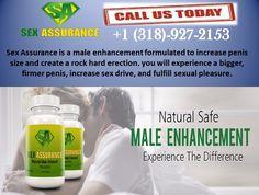 (3) Best Male Enhancement Pills, Health Care Product, SexAssurance.Com - Tackk