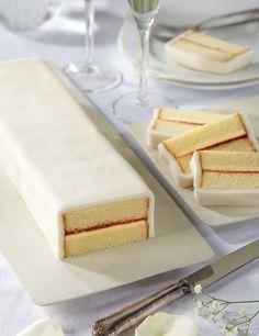 Supermarket Wedding Cakes - Marks and Spencer