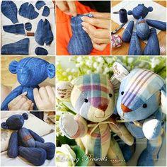 Bellart Atelier: Bábiky