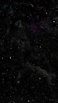 Space Phone Wallpaper, Dark Wallpaper Iphone, Planets Wallpaper, Star Wallpaper, Galaxy Wallpaper, Bling Wallpaper, Black Aesthetic Wallpaper, Aesthetic Backgrounds, Aesthetic Iphone Wallpaper