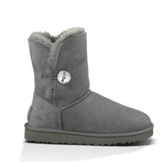 Ugg Bailey Button Bling Brand new in the box UGG Shoes Winter & Rain Boots
