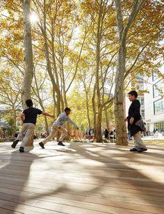 Office Profile: scape « Landscape Architecture Works   Landezine