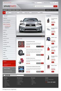 Thiết Kế Web bán đồ ô tô, phụ tùng ô tô giá rẻ 206 - http://thiet-ke-web.com.vn/sp/thiet-ke-web-ban-o-phu-tung-o-gia-re-206 - http://thiet-ke-web.com.vn