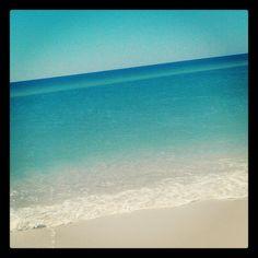 Orange Beach, Alabama. Love the beach!! Watching Gilligan's island while enjoying this view!