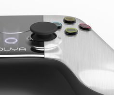 The ouya game console fits a gap left between mobile gaming & full-powered consoles. I like it