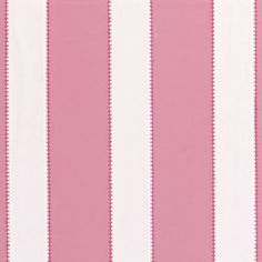 Clarke and Clarke Corduroy Stripe Pink Storybook Collection Drapery Fabric Curtain Fabric, Fabric Decor, Fabric Design, Drapery Styles, Clarke And Clarke Fabric, Striped Curtains, Made To Measure Curtains, Fabric Houses, Concept Home