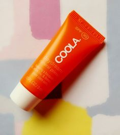 * Holding for Deborah * Coola Daydream mineral primer. New