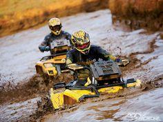 ATV Mudding | Connected Atv Rider Calendar Of Events Mud Trekking
