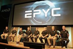 AMD Will Take Server Market Share From Intel With EPYC, It's Just A Matter Of How Much #CXO #Tech #Cloud #Data