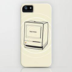 mac iPhone & iPod Case by karen owens - $35.00