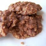 No-Bake Cookies - S