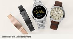 View All Fossil Q - Fossil