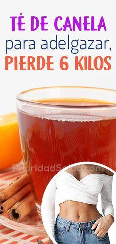 Cinnamon and bay leaf tea to reduce centimeters of - Bebidas Para Adelgazar Natural Home Remedies, Herbal Remedies, Bay Leaf Tea, Diet Recipes, Healthy Recipes, Healthy Food, Loose Weight, Detox Drinks, Best Weight Loss
