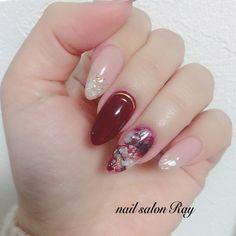 NailsalonRay♡のネイルデザイン[No.2820382]|ネイルブック