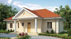 casas de 1 planta | Planos de casas