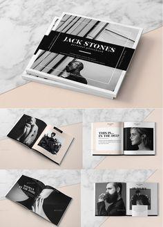 Portfolio Designs to Inspire! Photography Portfolio Layout, Fashion Portfolio Layout, Portfolio Booklet, Printed Portfolio, Portfolio Design, Portfolio Website, Booklet Design Layout, Portfolio Fotografia, Catalog Design