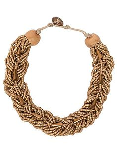 Lois Necklace by Pia Rossini