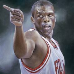 Luol Deng - Youre Mine - Limited Edition (LE-126)