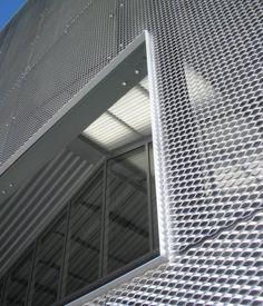 Project - California College of the Arts Graduate Center - Architizer