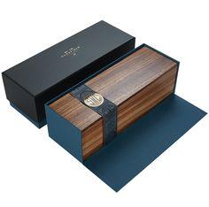 Luxury watch box set