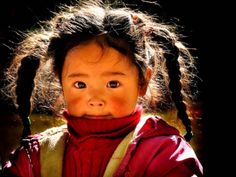 China © CHONGLIN SUN on Eyes of Children Around the World via Facebook.com