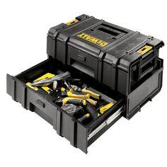 Dewalt DS250 ToughSystem Drawer Unit