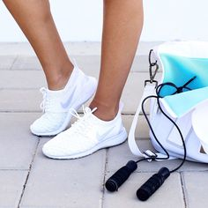 Just Do It! ✔️ #fashionablefit #nike #justdoit #nikejuvenate