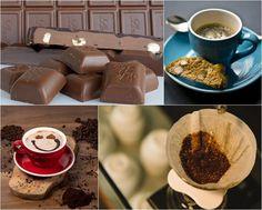 Trebuie să pui ciocolată în filtrul de cafea. Rezultatul va fi spectaculos! | DCNews Drinks, Cooking, Breakfast, Tableware, Youtube, Handmade, Food, Drinking, Kitchen