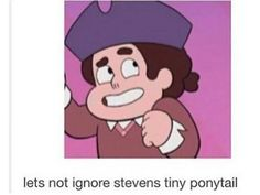 imagine steven being obsessed with hamilton